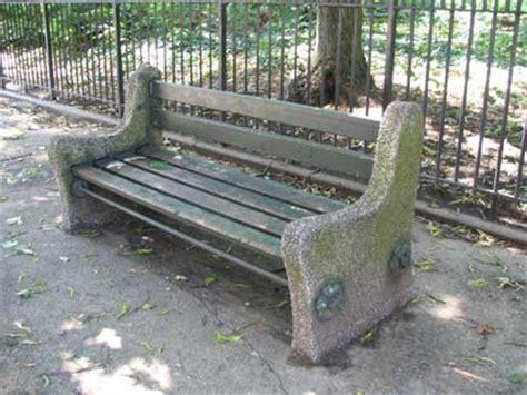 bench nyc ocean slices of an overlooked avenue forgotten new york