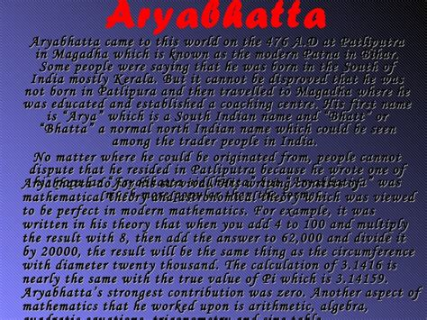 aryabhatta biography in hindi download great mathematician