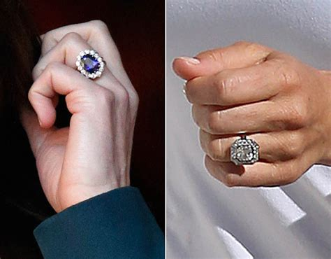 the rings kate s ring cost 163 28 000 in 1981 and pippa s