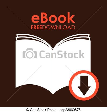 graphics design ebooks free download ebook design eps clip art instant download csp23869876