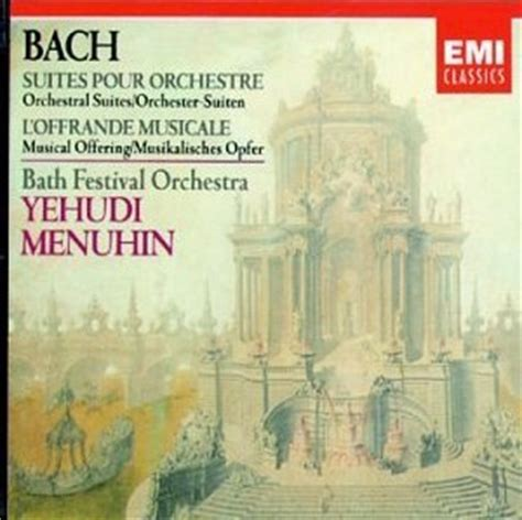 bach musikalisches opfer the musical offering l musical offering bwv 1079 discography part 3 complete