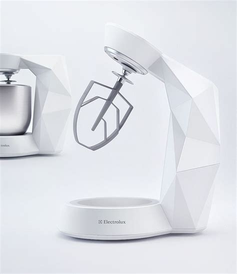 design competition electrolux stand mixer for the electrolux design lab competition by