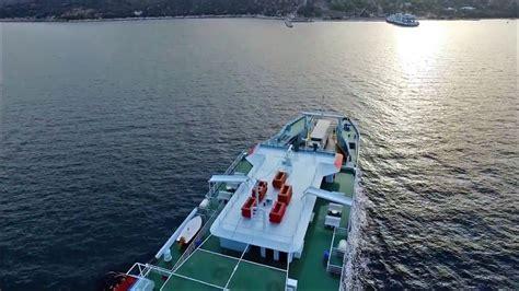 ferry boat αγία μαρίνα νέα στύρα agia marina nea styra - Ferry Boat Agia Marina Nea Styra