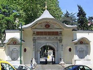 Ottoman Porte Ottoman Porte