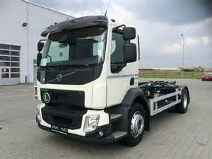 Volvo Truck Dealer Ta Fl Volvo Fl 280 Cab Chassis Truck From For Sale At