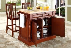 Kitchen Island Chairs With Backs by Kitchen Island Stools With Backs Kenangorgun Com