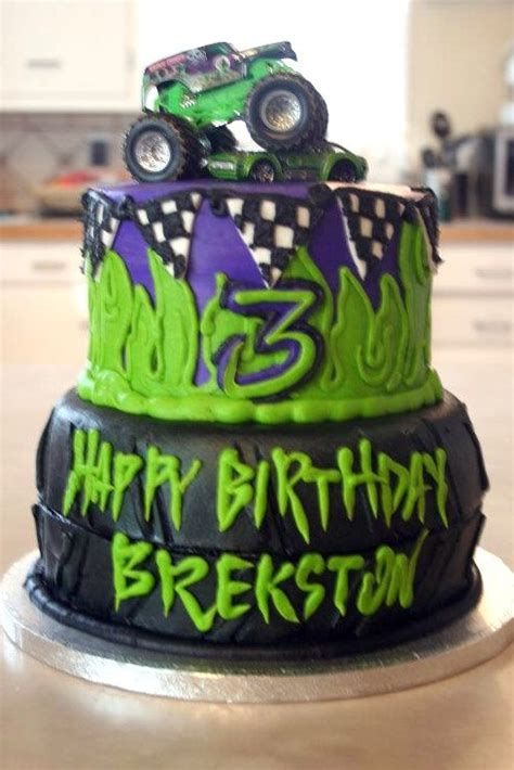 grave digger monster truck birthday party supplies 23 best monster jam party images on pinterest monster