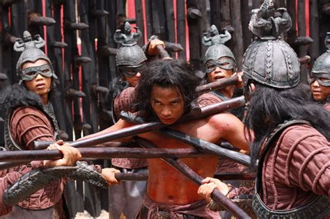 regarder film ong bak 4 photo du film ong bak 3 l ultime combat photo 12 sur