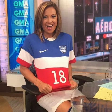 ginger zee short hair 255 best images about ginger zee on pinterest fendi
