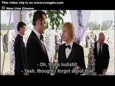 Wedding Crashers Lock It Up by Vince Vaughn Wedding Crashers