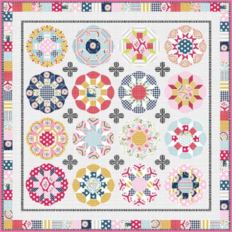 Sue Daley Quilt Patterns by Sue Daley Designs Designs