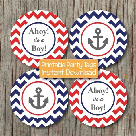 nautical baby shower decorations for home nautical baby shower decorations by bumpandbeyonddesigns