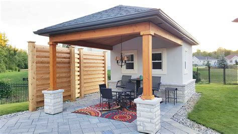 Gazebo Vs Pergola What S The Difference Fence Masters Pergola Vs Gazebo