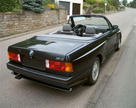 Bmw E30 M3 For Sale Usa by E30 A Bmw In The Usa A Real E30 M3 Convertible