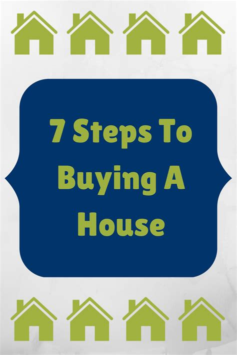 steps to follow when buying a house 7 steps to buying a house aceltis financial group