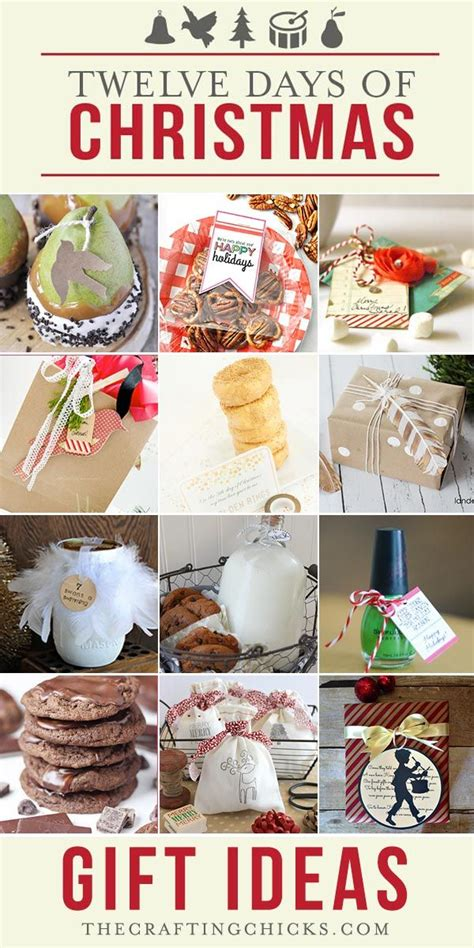 12 days of christmas gift ideas part 1 christmas decor
