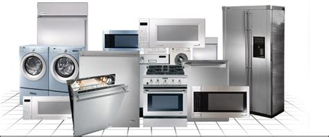 8 Household Appliances That Make Our Lives Easier by Consumer Electronics Segment To Earn Big Revenues