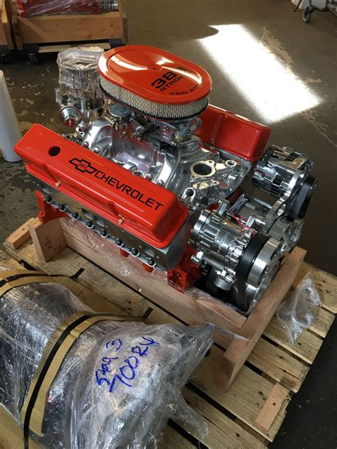 383 crate motor 383 stroker crate motor 450 475hp sbc with a c roler turn