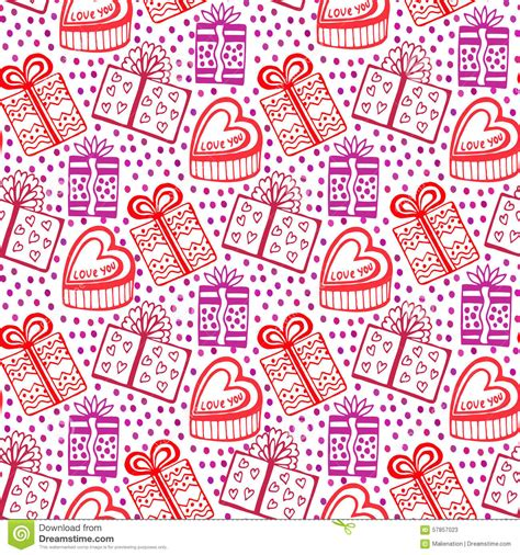 new year texture vector gift seamless pattern seamless happy birthday new year