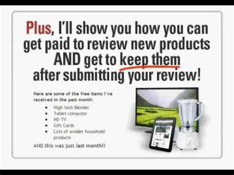 Get Paid To Complete Online Surveys - make money online reviews