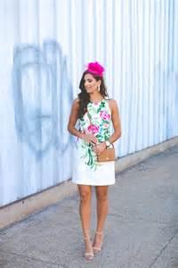 Spring dress spring fashion preppy spring outfit preppy spring