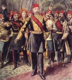 turco ottomano l impero turco ottomano treccani il portale sapere