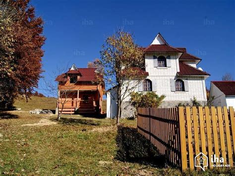 Luxury Cottage by G 238 Te Self Catering For Rent Cottage In Rakhiv Iha 16902