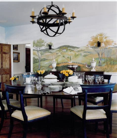 Formal Dining Room Wall Decor by 57 Dining Room Designs Ideas Design Trends Premium