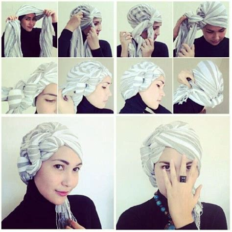 turban tutorial tumblr 1000 images about turbans and headbands on pinterest