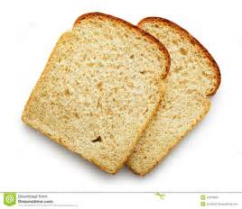 1 Slice Toaster Slice Of Bread Stock Photo Image Of Texture Closeup