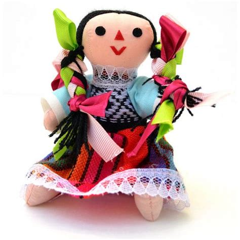 how to make a mexican rag doll traditional mexican doll mini 680x680 quot mar 237 as quot mu 241 ecas