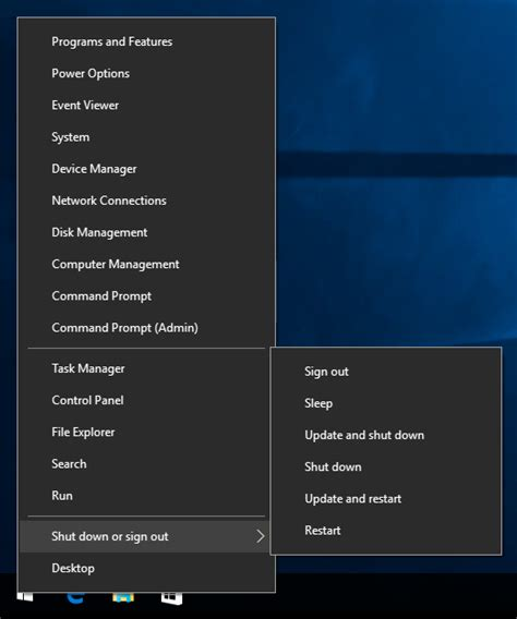 install windows 10 command line power force windows 10 to install feature update via
