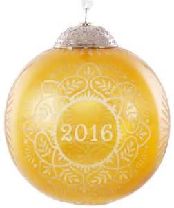 hallmark 4th ornament hallmark keepsake ornaments 2016