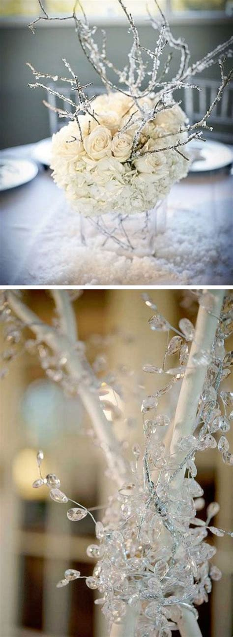 diy branch wedding centerpieces best 25 white branch centerpiece ideas on