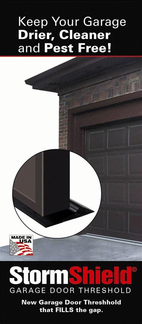 Shield Garage Door Threshold by Shield Garage Door Thresold Garage Door Threshold
