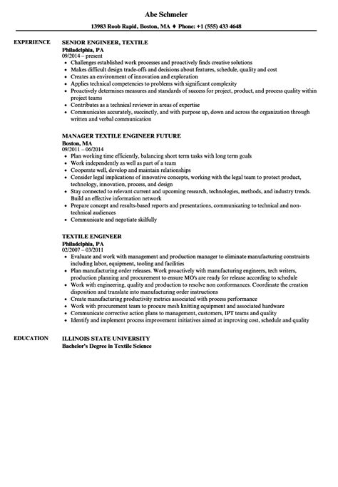 Polymer Engineer Cover Letter by Polymer Engineer Sle Resume Food Safety Trainer Cover Letter