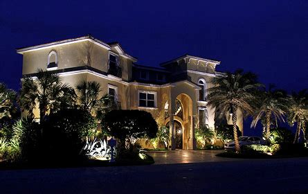 Landscape Lighting Jacksonville Fl Outdoor Lighting Installation Jacksonville Fl