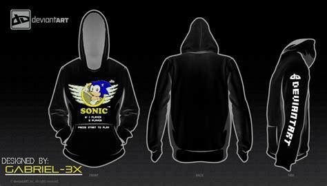 Hoodie Eggman Sonic 11 8 bit sonic hoodie by gabriel 3x on deviantart