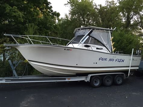 albemarle boats for sale michigan albemarle 265 express boats for sale