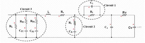 equivalent series resistance capacitor model supercapacitor electrical equivalent model