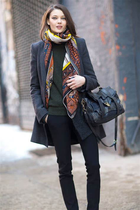 ny fashion week style the covetable