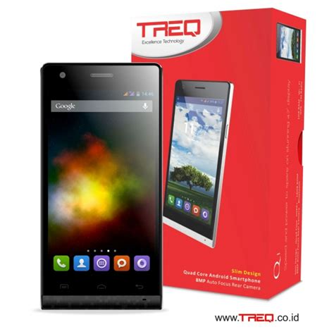 Lcd Treq Q1 distributor notebook tablet accesories murah