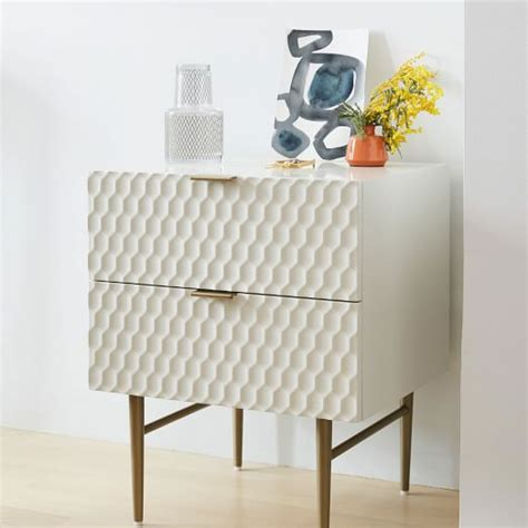 West Elm Gift Cards For Sale - audrey nightstand west elm