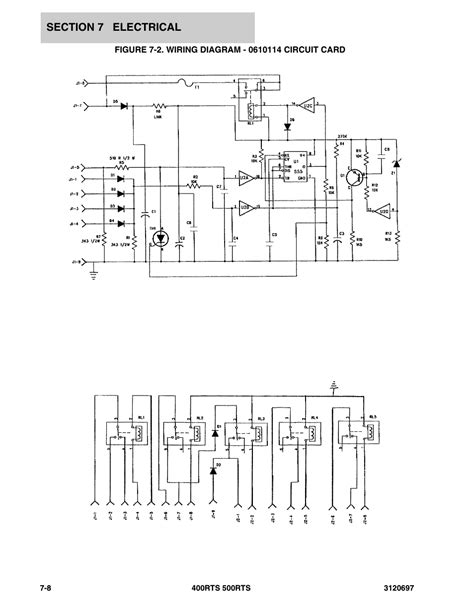 wiring harness drawing standards safety harness drawing