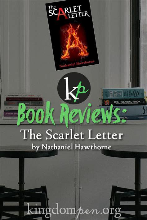 kp book review the scarlet letter kingdom pen