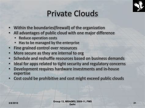 Mba Requests To Be Accepted by Cloud Computing