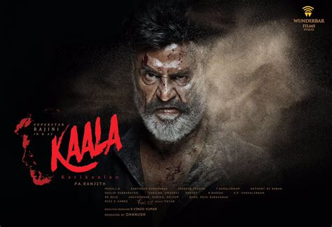 theme music kabali rajinikanth s kaala theme music dialogue leaked does it