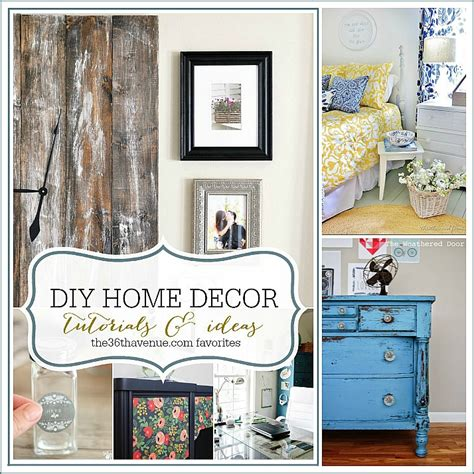 home decor diy projects the 36th avenue bloglovin diy home decor ideas the 36th avenue