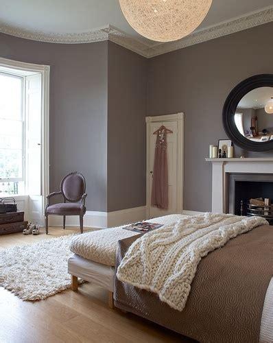 peinture chambre taupe chambre douce ce serait le bonheur