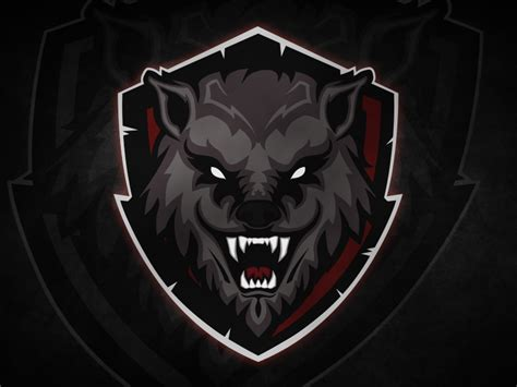 Behance Login by Logo Blackwolf By Dinozef On Deviantart